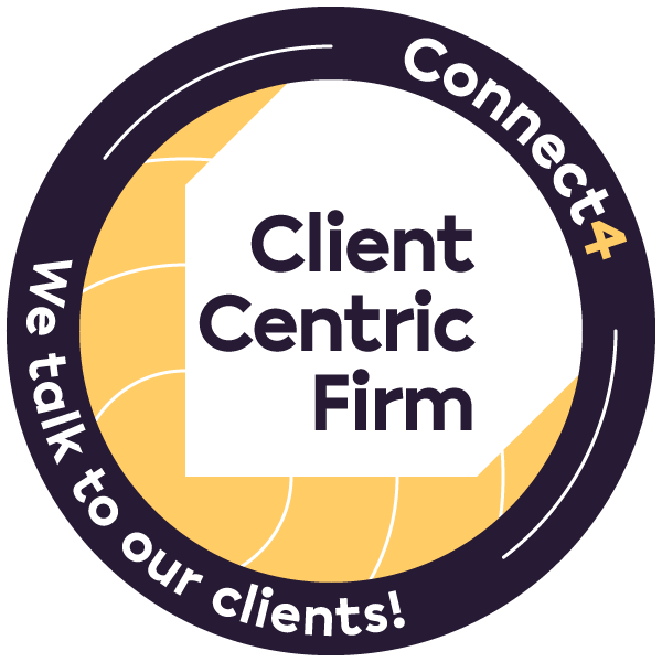 Client Centric Firm