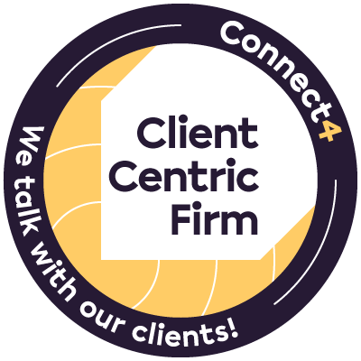 Client Centric Firm Regular
