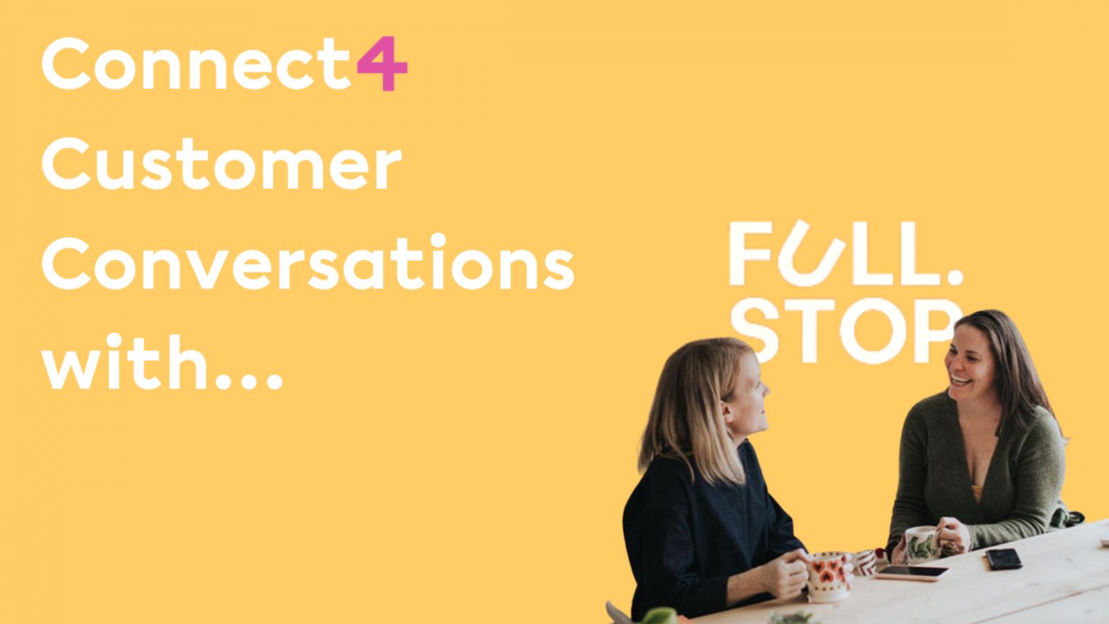 Customer Conversations Full-Stop