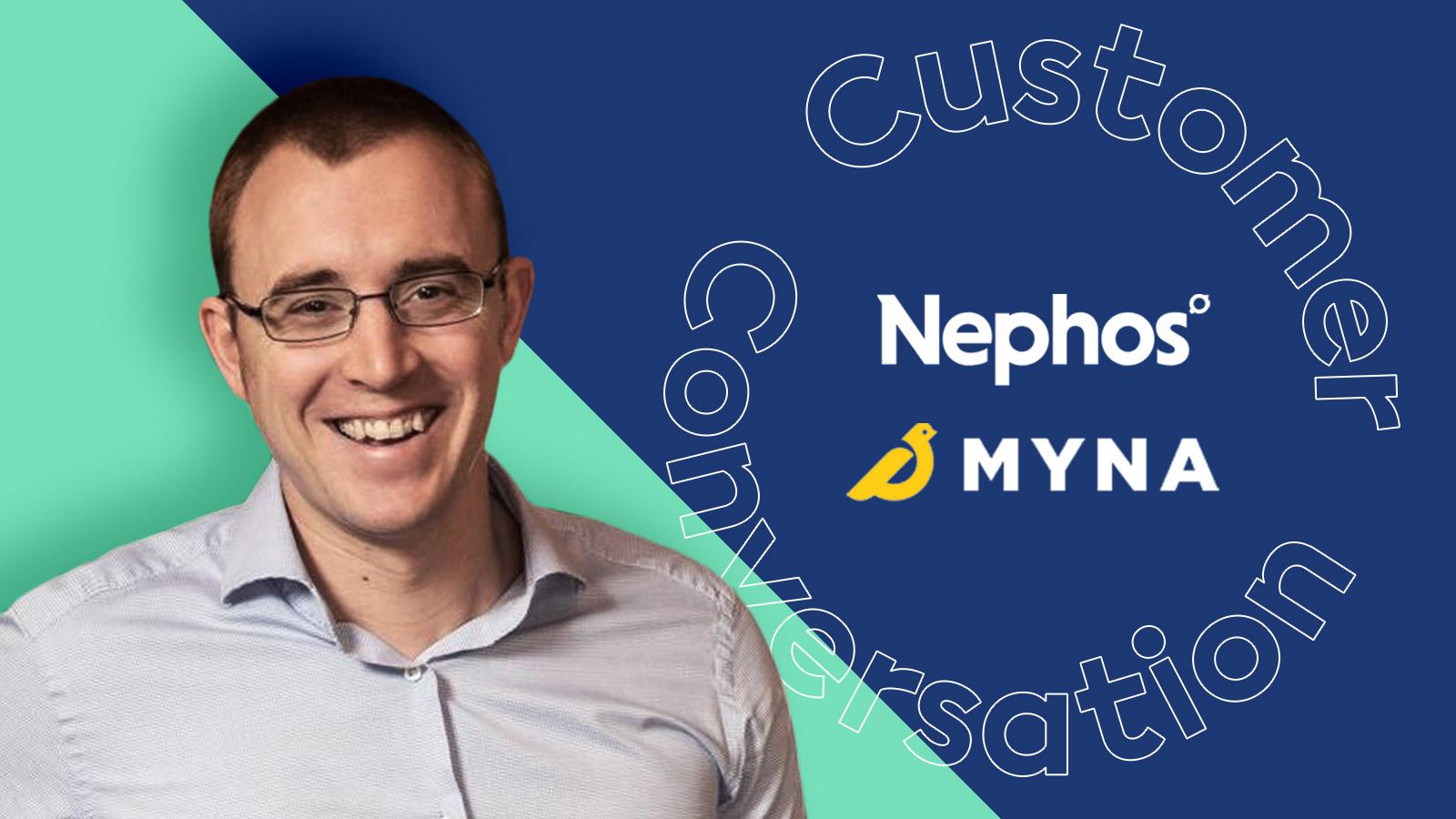 Nephos customer story