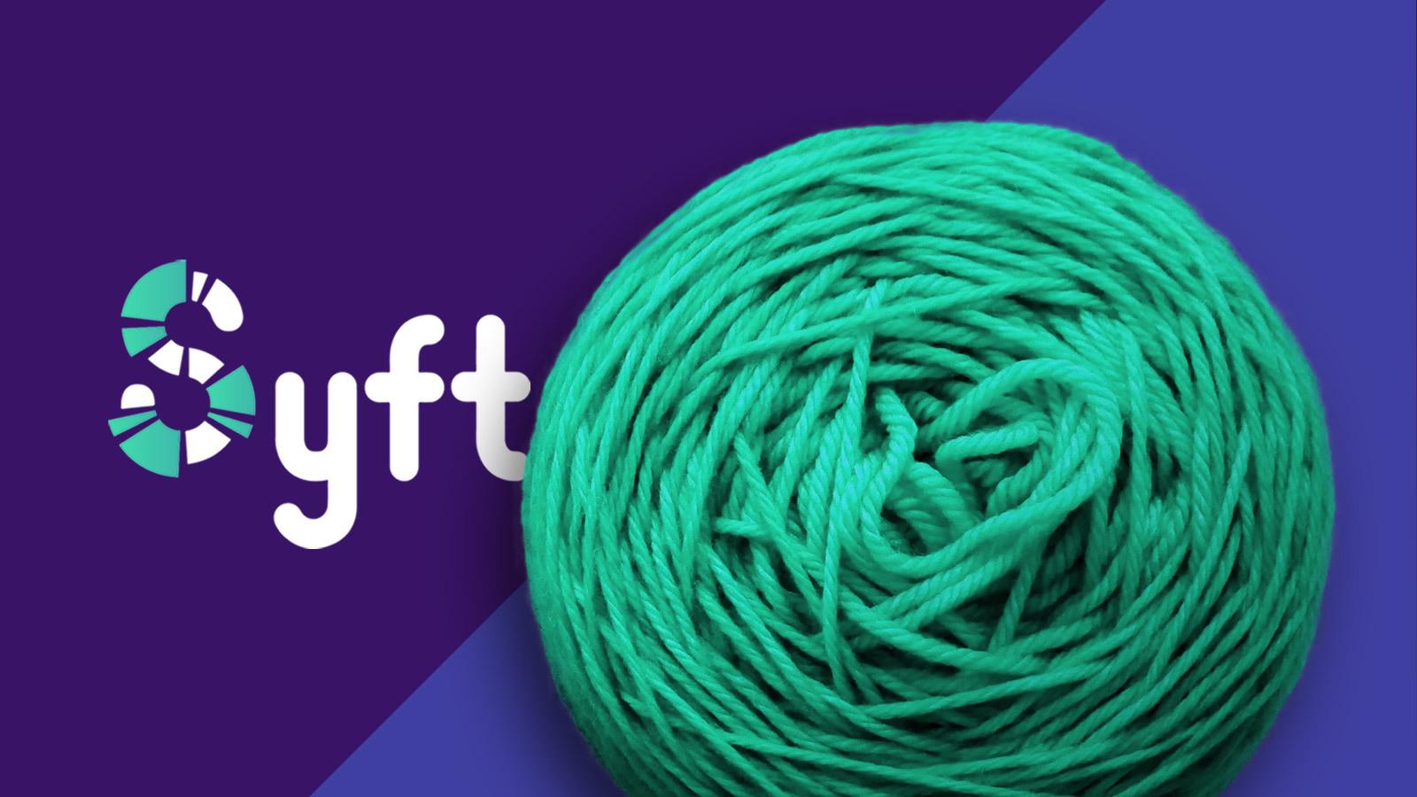 Syft Analytics Global Network